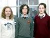 Hannah Cleary, Aengus Goodwin-Boers & Cliodhna O\'Neill