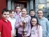 Gavin Cup Winners